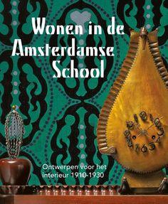 Wonen in de Amsterdamse School