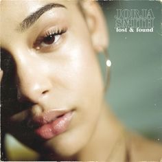 Buy Lost & Found by Jorja Smith at Mighty Ape NZ. Breakout star & Brits Critics choice winner Jorja Smith is set to release her highly-anticipated debut album 'Lost & Found' on the June. Rock Indé, Pop Rock, Lauryn Hill, Kendrick Lamar, Cd Album, Debut Album, Jorja Smith Album, Drake, Pop Internacional