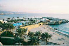 #Lebanon - #Beirut