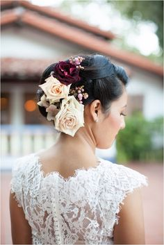 Spanish Wedding Inspiration by Diana McGregor Photography // see more on lemagnifiqueblog.com