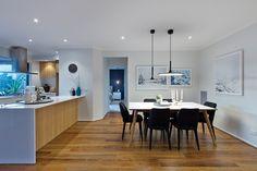 Toronto 20 Dining - Contemporary Design