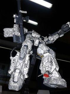 Gundam Bandung Advance Repaint Contest 2017