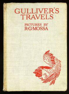 illustrations R.G.Mossa