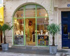 Impresario, my favorite gallery in Paris