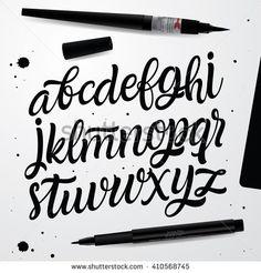Typography Vectores en stock y Arte vectorial | Shutterstock