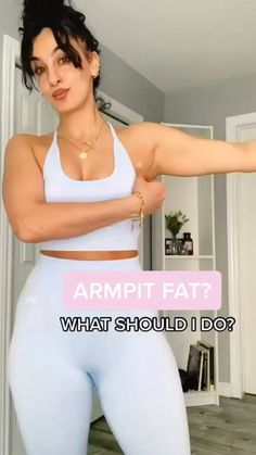 Full Body Gym Workout, Slim Waist Workout, Gym Workout Videos, Gym Workout For Beginners, Fitness Workout For Women, Butt Workout, Fitness Tips, Lose Fat Workout, Armpit Fat Exercises