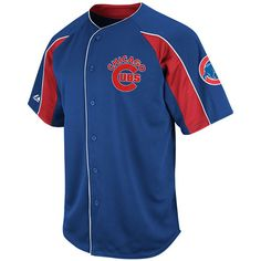 Chicago Cubs Double Play Jersey by Majestic is Now Here! (3.14.12)
