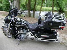 Harley Davidson 100th Anniversary Items | Harley-Davidson : Touring 2003 Harley Davidson 100th anniversary Ultra ...