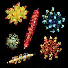 Pismo Fine Art Glass Events