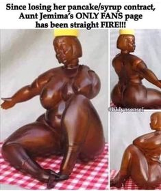Aunt Jemima, Good For Her, Back To Work, Fan Page, Funny Cartoons, Losing Her, Best Funny Pictures, Thankful, Photo And Video