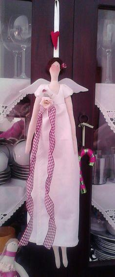Angeli Tilda Victorian, Dresses, Fashion, Vestidos, Moda, Fashion Styles, The Dress, Fasion, Dress