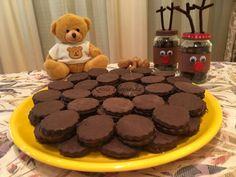 Food And Drink, Cookies, Breakfast, Cake, Recipes, Crack Crackers, Morning Coffee, Biscuits, Mudpie