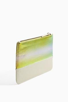 Space Age Clutch