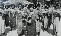 Thailand – 1967 Loy Kratong, Roi Et http://islandinfokohsamui.com/