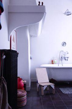 141 Meilleures Images Du Tableau Salles De Bain Bathrooms