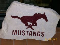 Central Mustangs