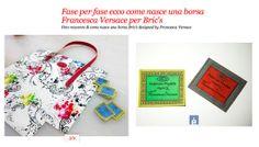 Essedue for Bric's by Francesca Official Versace  #versace #brics #essedue #esseduemoda #carpi #followus #cool #pinterestcool #pinit #pinterestfollow #spring #ourproduction #accessori #style #fashion #newpost #datailes #etichettetessute #etichette #labels #accessorize #news  http://www.esseduemoda.it/essedue-for-brics-by-francesca-versace/