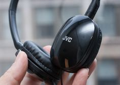 JVC Flats review: Inexpensive headphones that sound great for the money