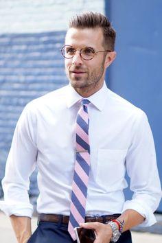Men's Shirts and Ties