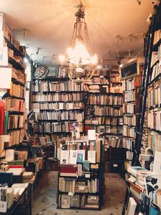 The Old Butcher's Bookshop, Paris