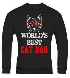 "# World's Best Cat Dad Gift For Fathers Day 2017 T-shirt .  Special Offer, not available in shops      Comes in a variety of styles and colours      Buy yours now before it is too late!      Secured payment via Visa / Mastercard / Amex / PayPal      How to place an order            Choose the model from the drop-down menu      Click on ""Buy it now""      Choose the size and the quantity      Add your delivery address and bank details      And that's it!      Tags: dad or husband. Great gift…"