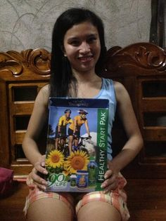 Mira Real - Youngevity, I really love your product ;) - Balulang, Cagayan De Oro, Philippines