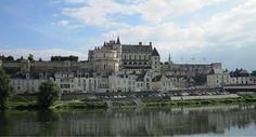 chateau Royal D'Amboise #tourisme #campingcar