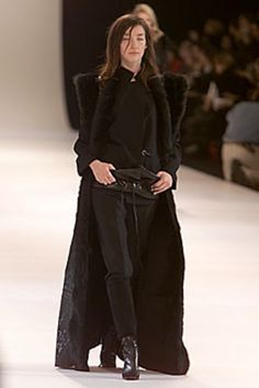 Kenzo Fall 2000 Ready-to-Wear Collection Photos - Vogue