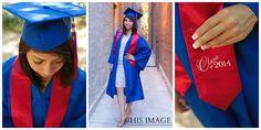Senior Photography - Araceli - Cooper High School