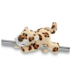 New Nici MagNici Leopard 5in 12cm Plush Doll #Nici