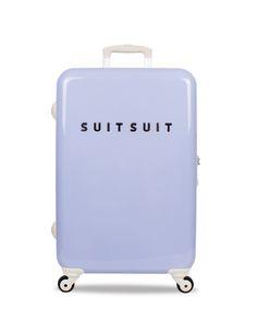 Fabulous Fifites 67cm spinner suitcase Sale - SUITSUIT
