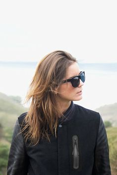 2353f050d6 Dick Moby Sustainable Sunglasses. The brand aims to address the plastic  pollution of the oceans