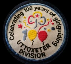 Uttoxeter Division Centenary