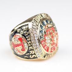 #MustSee Can you believe it? Texas Rangers 201... now available http://rshlenterprises.myshopify.com/products/texas-rangers-2011-american-league-championship-ring-replica?utm_campaign=social_autopilot&utm_source=pin&utm_medium=pin #GemsandTrinkets