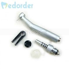 TOSI Fiber Optic High Speed Torque Handpiece