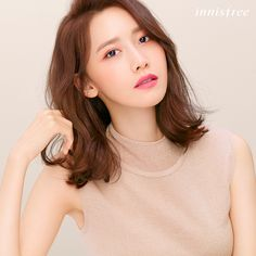Best Picture For korean beauty advertising For Your Taste You are looking for something, and it is g Sooyoung, Yoona Snsd, Korean Makeup Look, Korean Beauty, Asian Beauty, Kpop Girl Groups, Kpop Girls, Yoona Innisfree, Yuri