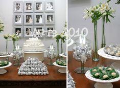 festa de bodas de prata - Pesquisa Google