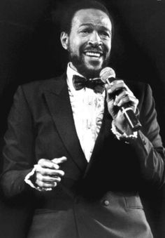 Marvin Gaye(1939-1984) Age 44. Born, Marvin Pentz Gay Jr. Murdered.  At around 12:38 p.m. on April 1, 1984, while Gaye was talking with his mother, his father Marvin Gay Sr. shot Gaye twice: in the heart and on his left shoulder respectively, the latter shot taken at point-blank range. The first shot proved to be fatal. Songwriter/Singer. Best known for his songs, Let's get it on, What's going on and Sexual healing. Since his death many institutions have posthumously bestowed Gaye with…