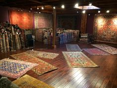 Istanbul Rug - BERKELEY, CA, United States. styles of antique Persian and Tribal…