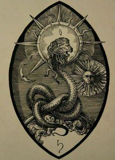 Demiurgo in gnosticismo