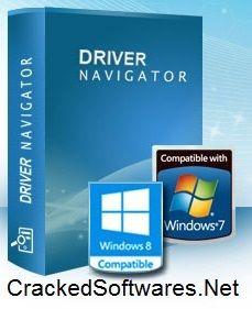 Driver Navigator License Key With Crack & Keygen Download