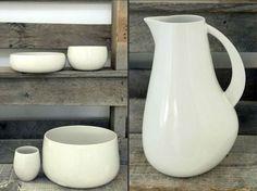 2005 : la céramique fait mouche sur les tables déco - 26 objets design de 1990 à 2015 - CôtéMaison.fr
