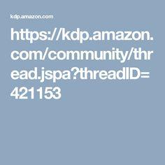 https://kdp.amazon.com/community/thread.jspa?threadID=421153