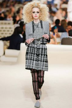 Chanel Resort 2015 Fashion Show: Complete Collection - Style.com