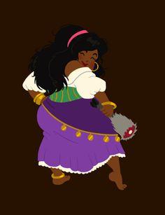 Princesas Gordinhas