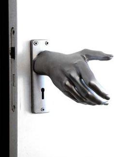 Door Hand-le