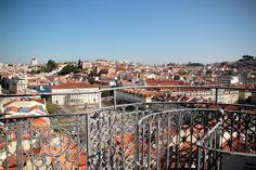 https://flic.kr/p/rpXzdP   Santa Justa Lift, Lisbon