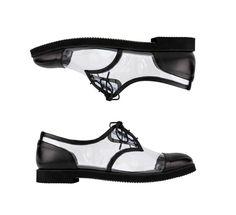 Megumi Ochi - Premium Footwear - SS16