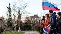 Rusia advierte de su derecho a proteger a sus compatriotas en Ucrania - Soy Armenio