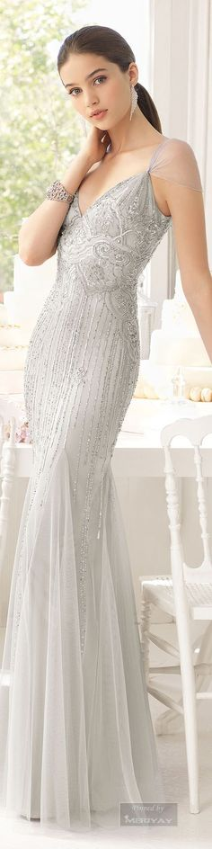 Luxury Design Dress 2015 | Prom Dress